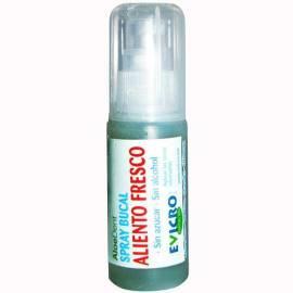 SPRAY BUCAL ALIENTO FRESCO 30 ML - EVICRO