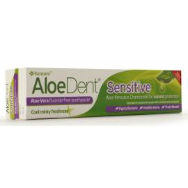 ALOEDENT- DENTRIFICON SENSITIVE  100 ML - OPTIMA