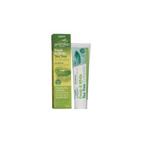 ALOEDENT- DENTRIFICO CON ALOE VERA   100 ML - OPTIMA