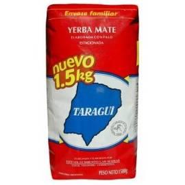 YERBA MATE 1,5  KG TARAGUI