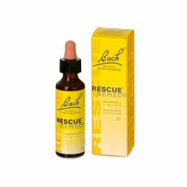 FLOR DE BACH RESCUE REMEDY 20 ML