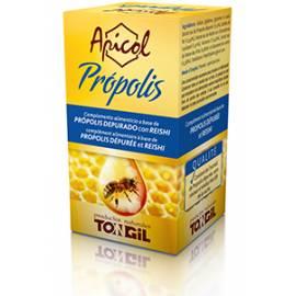APICOL EXTRACTO DE PROPOLIS CON RESIHI 40 PERLAS TONGIL