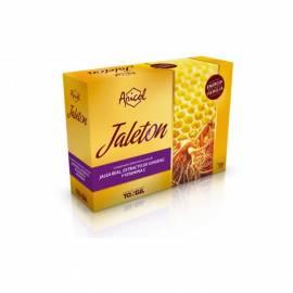 APICOL JALETON 20 VIALES TONGIL JALEA REAL GINSENG Y VITAMINA C