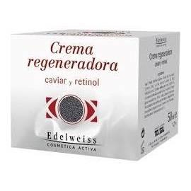 CREMA DE CAVIAR Y RETINOL 50 ML EDELWEISS