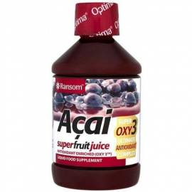JUGO CONCENTRADO DE ACAI 500ML ANTIOXIDANTE OPTIMA