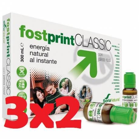 FOST PRINT CLASSIC SORIA NATURAL