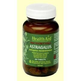 ASTRAGALUS ASTRÁGALO 545MG 60 COMPRIMIDOS HEALTH AID
