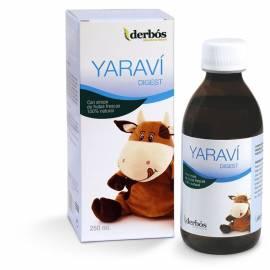 YARAVI DIGEST DERBOS 250ML GASES