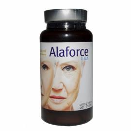 ALAFORCE 60 CAPSULAS MUNDO NATURAL ANTIOXIDANTE
