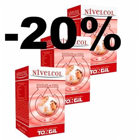 NIVELCOL 60 CAP TONGIL