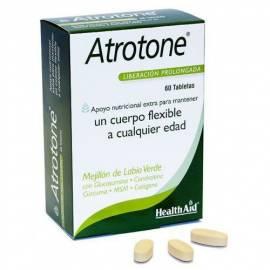 ATROTONE  60 COMPRIMIDOS  HEALTH AID