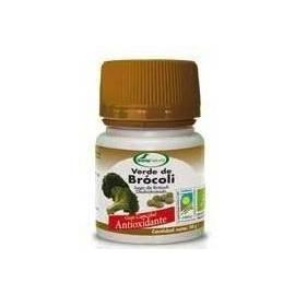 VERDE DE BROCOLI 100 COMPR SORIA NATURAL