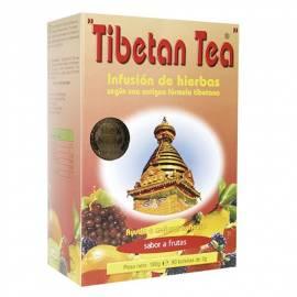 TIBETAN TEA SABOR FRUTAS 90 BOLSITAS
