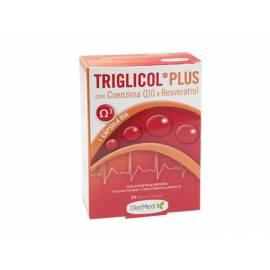 TRIGLICOL PLUS 30 CÁPSULAS  DIETMED