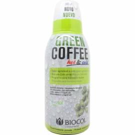 GREEN COFE  CAFÉ VERDE 500 ML BIOCOL