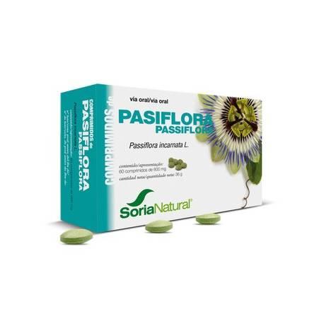PASIFLORA 60 COMP SORIA