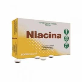 NIACINA VIT B3 64 COMP SORIA