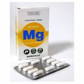 MAGNESIO 60 COMP SORIA