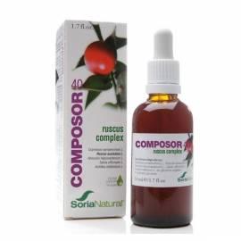 COMPOSOR 40 SORIA NATURAL