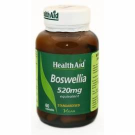 BOSWELLIA  520MG 60CÁPSULAS HEALTH AID