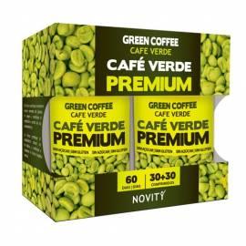 PACK CAFE VERDE 60 + 60 CÁPSULAS NATURMIL