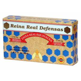 JALEA REAL DEFENSAS ROBIS
