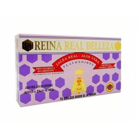 REINA REAL BELLEZA ROBIS