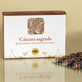 CASCARA SAGRADA 45 COMP ROBIS